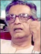Author - Satyajit Ray