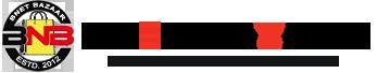 Bnet Bazaar Online Shop Official Logo