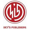 Publisher - Dey's Publishing Logo