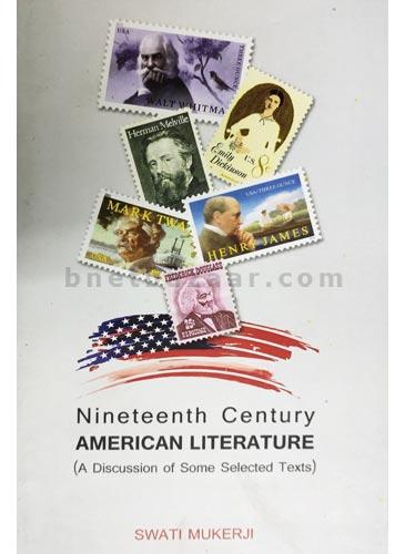 19th Century American Literature - Avenel Press