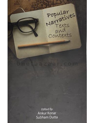 Popular Narratives Texts and Contexts - Avenel Press
