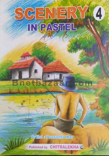 Scenery In Pastel 4